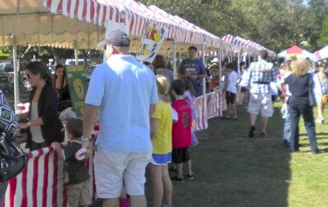 Community Enjoys Pinecrest Elementary Funfest