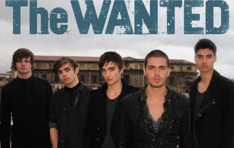 """The Raider Voice welcomes """"The Wanted"""""""