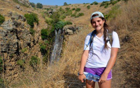 """High School in Israel: A """"Muss"""" Go"""