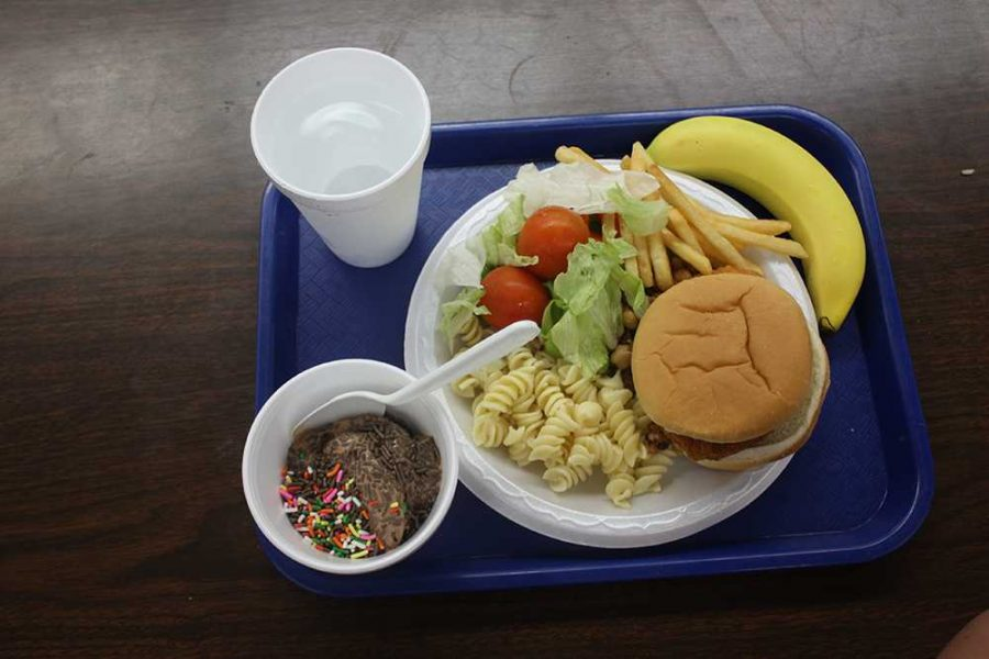 Food for Thought:  Making Conscious Choices at Lunch