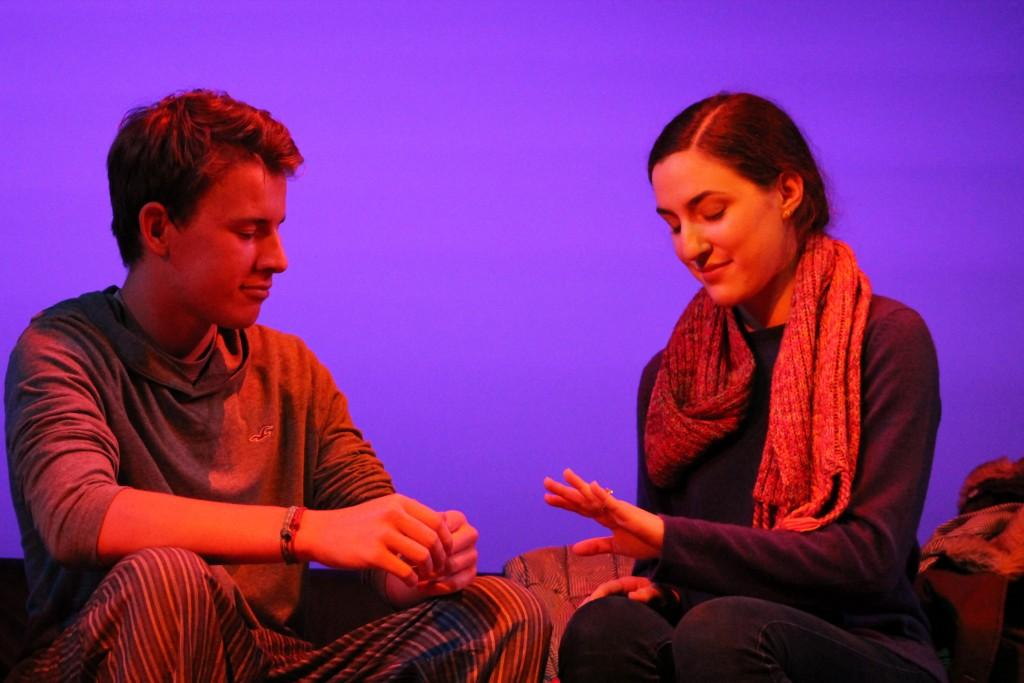Performing Arts Department Presents Almost, Maine