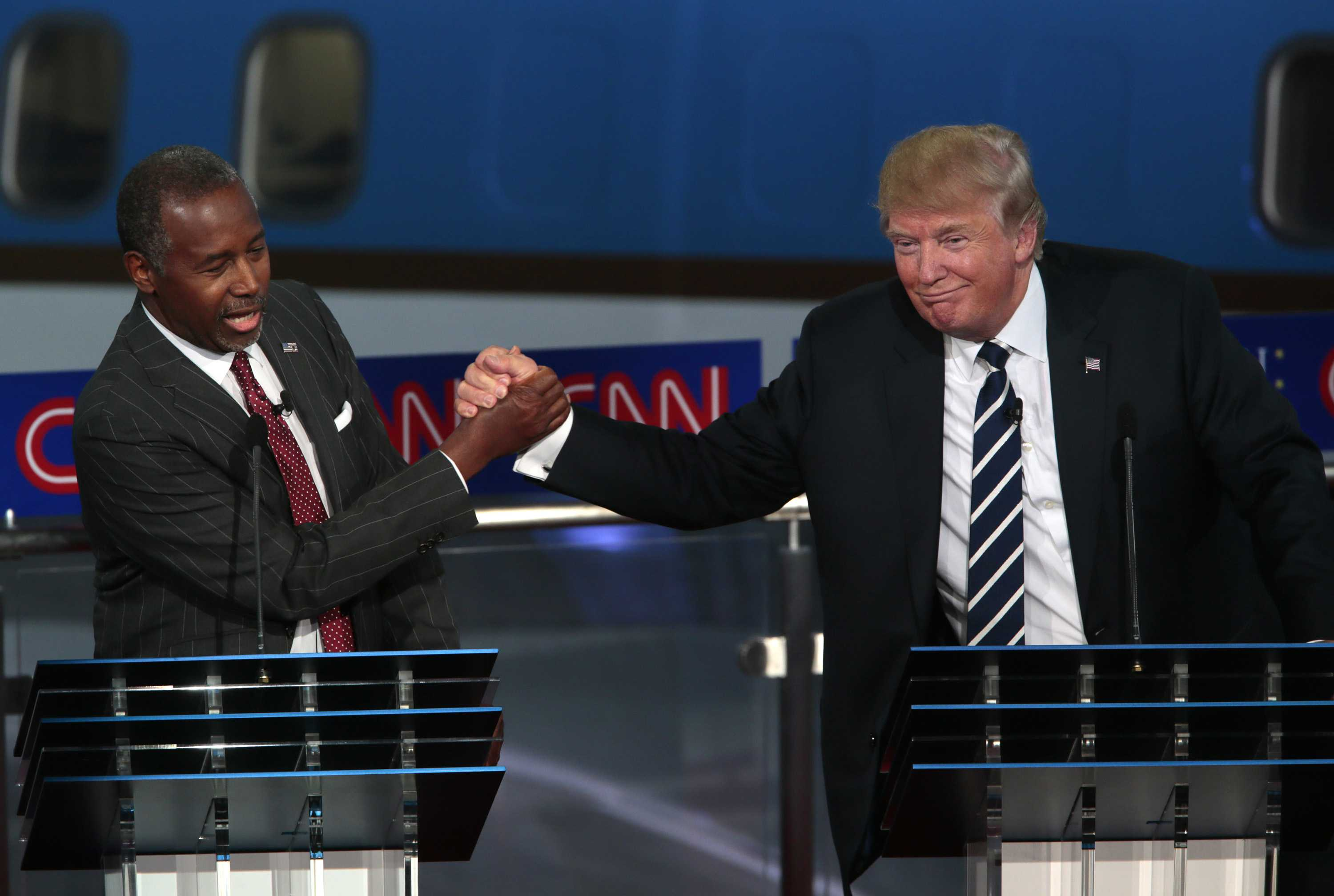 Presidential hopefuls worked to make lasting impressions in recent debates