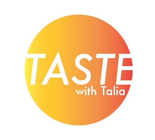 Taste With Talia: Spring Chicken