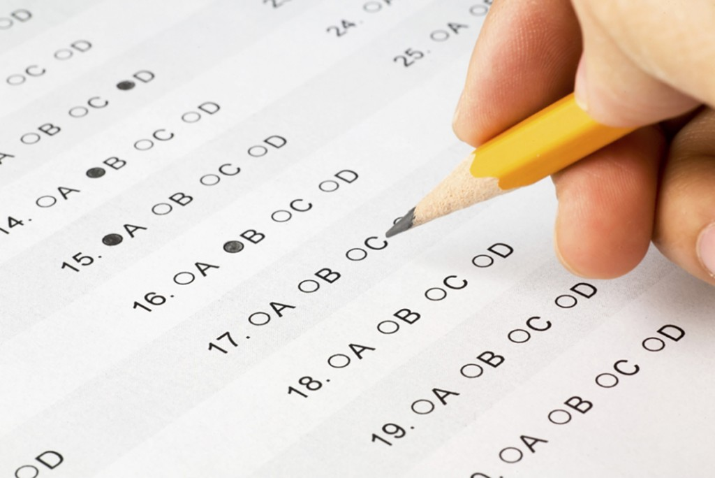 The Official New SAT