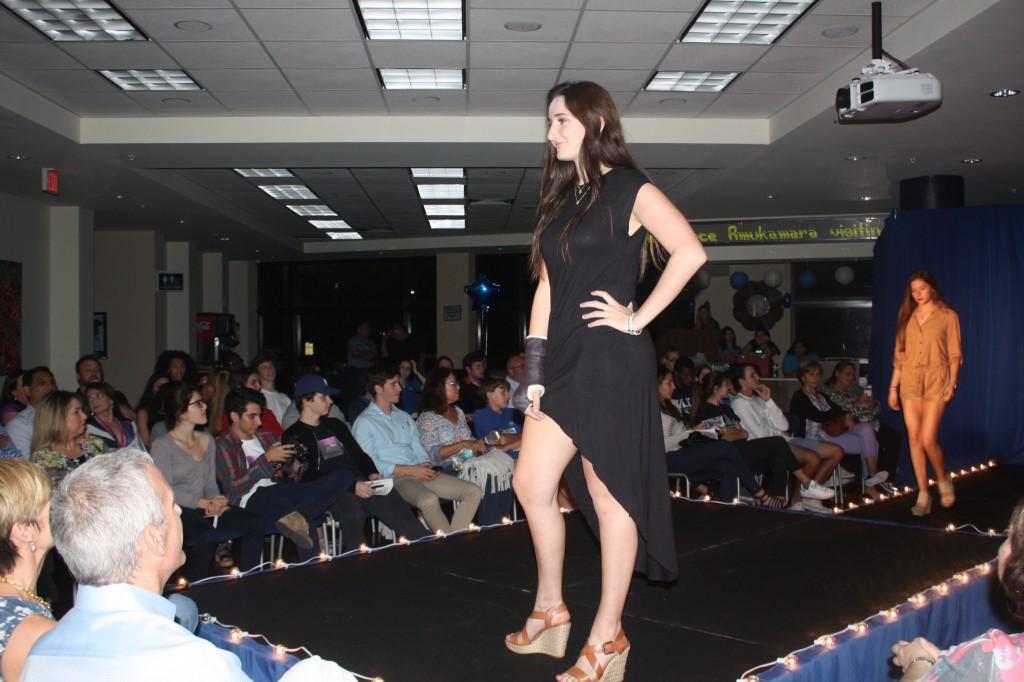 Interact Hosts 9th Annual Charitable Fashion Show