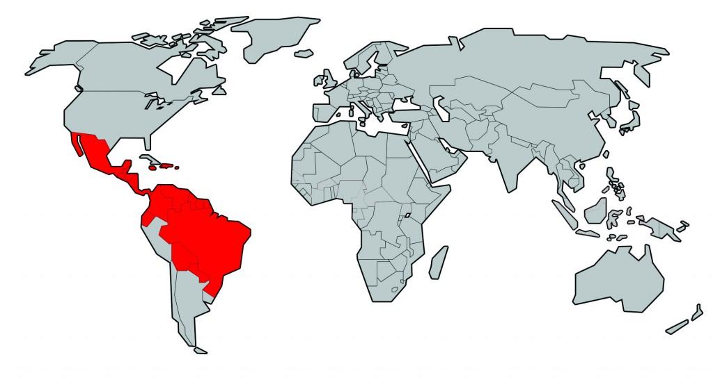 Zika Virus Endangers South America
