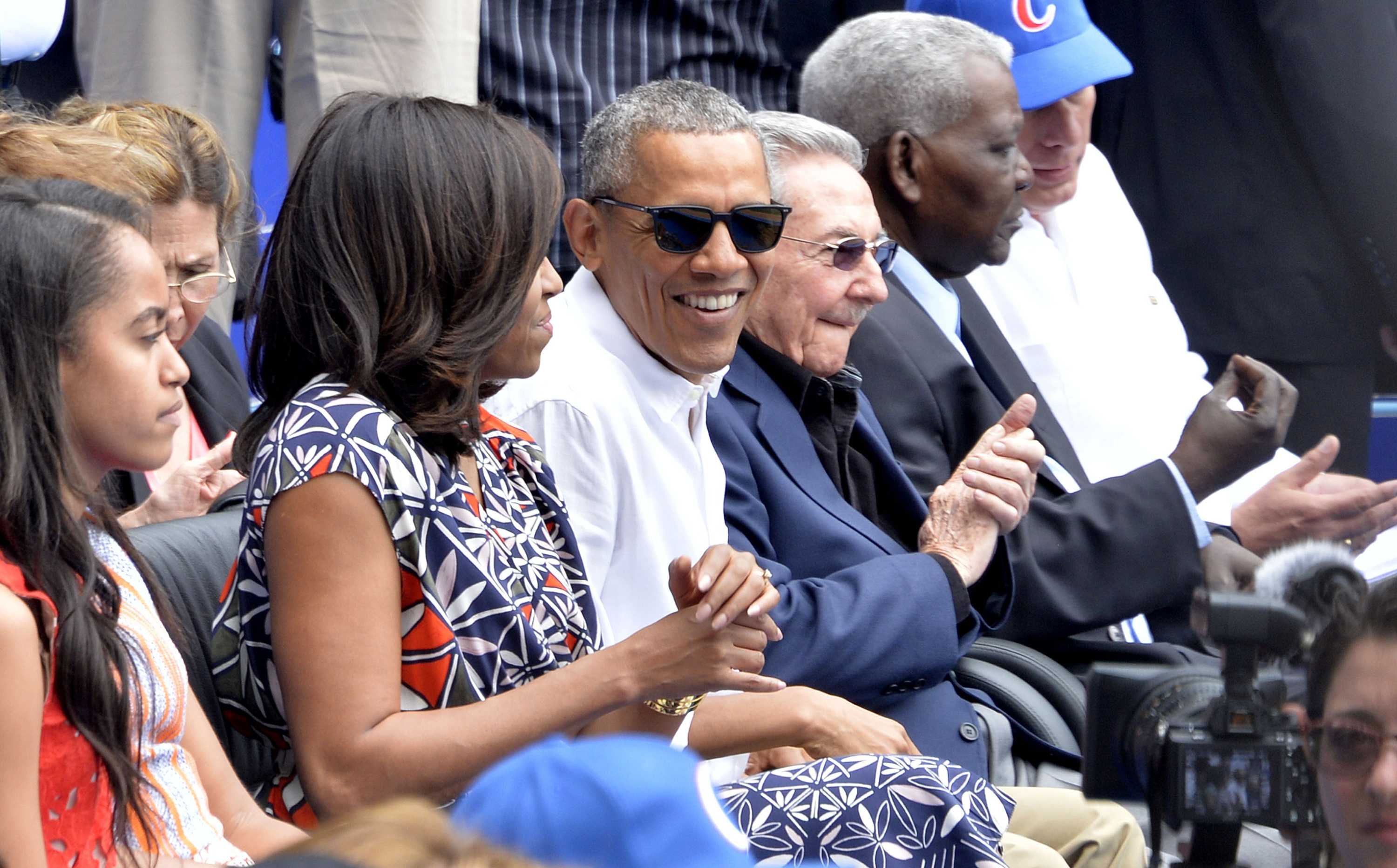 Should the U.S. restore relations with Cuba?