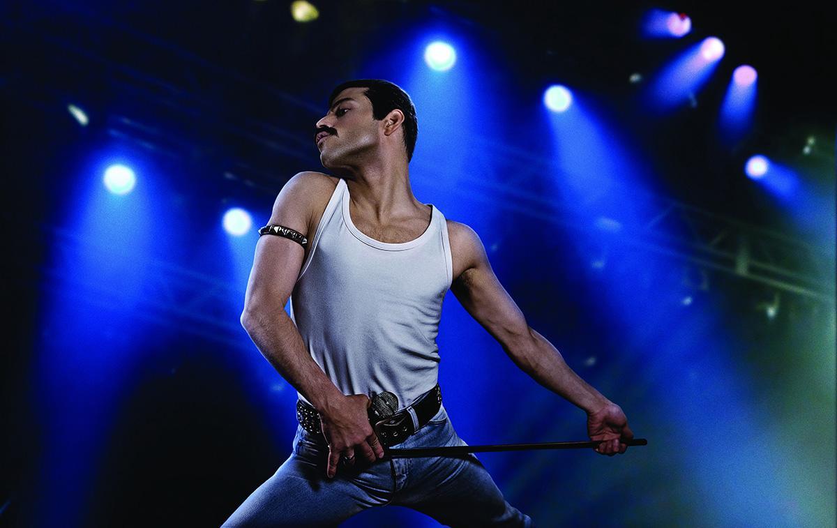 Bohemian Rhapsody a Must See