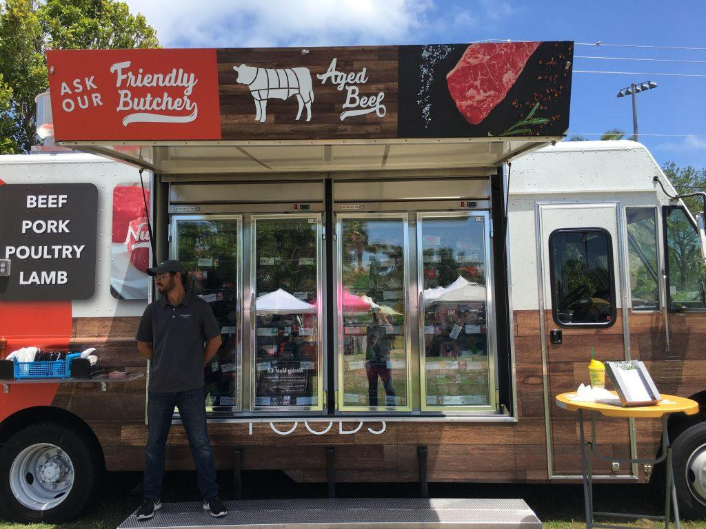 Wild Fork food truck offers traditional Brazilian cuisine