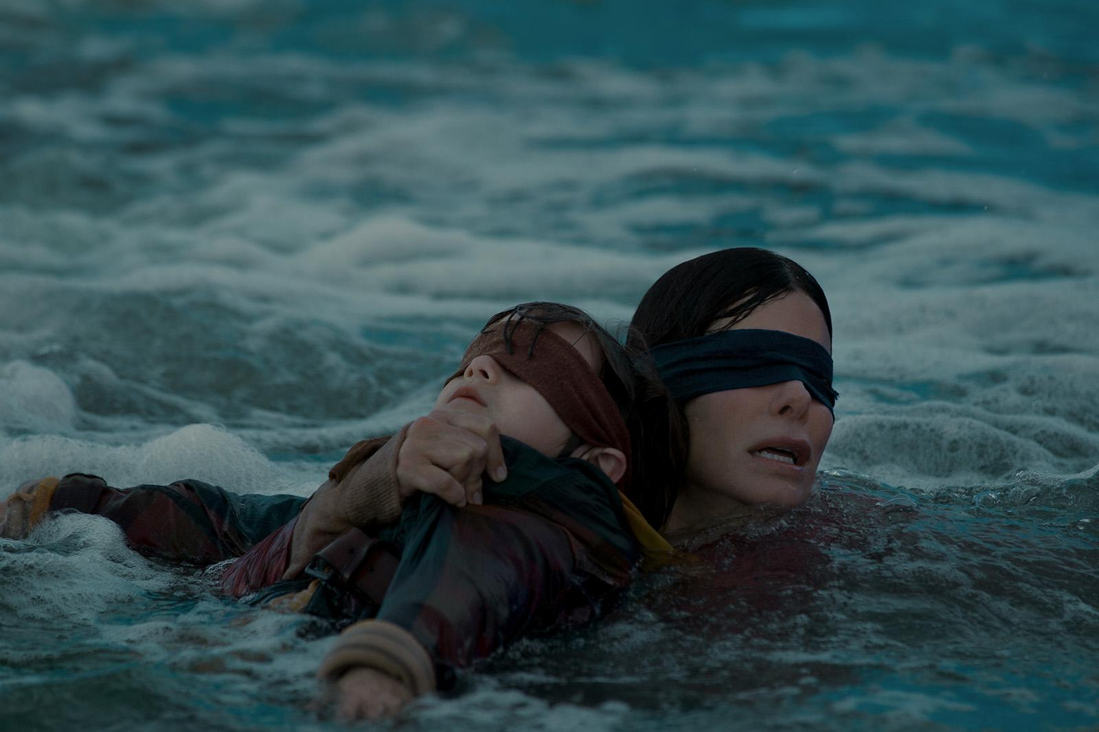 "Memes mocking Netflix's ""Bird Box"" movie shatter the internet"