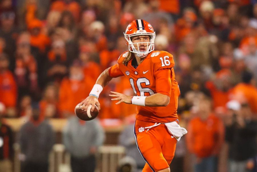 Clemson wins second National Championship in three years behind dominant performance