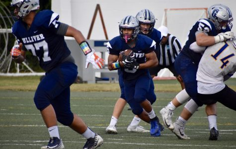 Raider Football rallies to eight win season in wild 2018 campaign