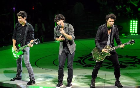 Jonas Brothers Band reunite and release a new hit single