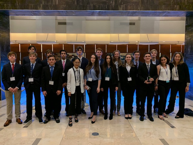 Business+Club+students+participated+in+the+Florida+DECA+Career+Development+Conference%2C+Feb.+28-Mar.+3+in+Orlando.+The+students+qualified+for+the+state+conference+by+performing+well+at+the+district-level+competition+in+December.+Five+students+qualified+to+compete+at+the+DECA+International+Career+Development+Conference%2C+which+will+take+place+in+Orlando%2C+in+late+April.++Photo+by+Daniela+Brenha+Werlich+de+Abreu.