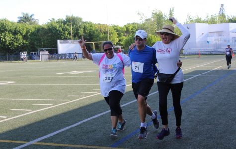 Special Olympics 5K Run succeeds with over 400 participants and money raised for great cause
