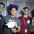 Seniors say goodbye to high school with sendoff celebration