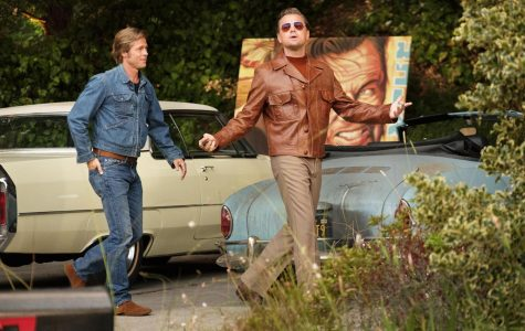 The Truth about Once Upon a Time in Hollywood
