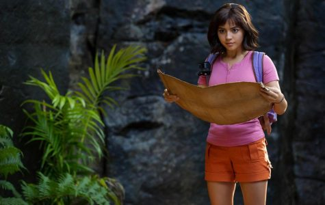 Dora Fails to Explore her Way Into Viewers' Hearts