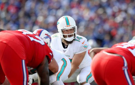 Sturggling 0-5 Dolphins fall short. Again.