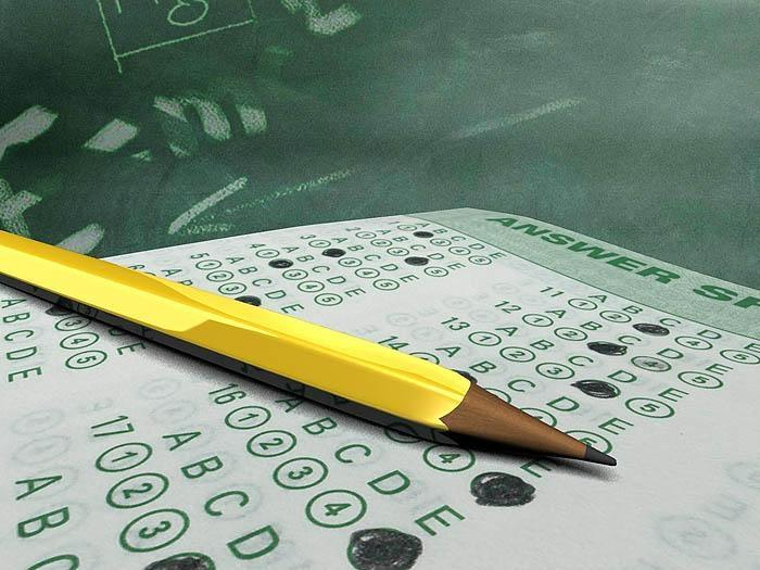 ACT is allowing students to retake just one section of the standardized test rather than all subjects starting next school year. [GateHouse Media file photo]