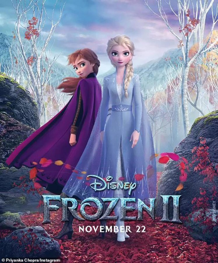 Let Go of Frozen 1 and Glide into the New Frozen Adventure