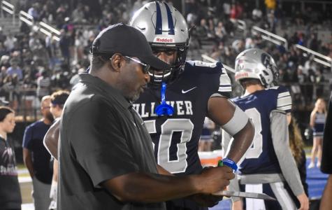 Raiders Suffer Heartbreaking Loss to Booker T. Washington, 34-31