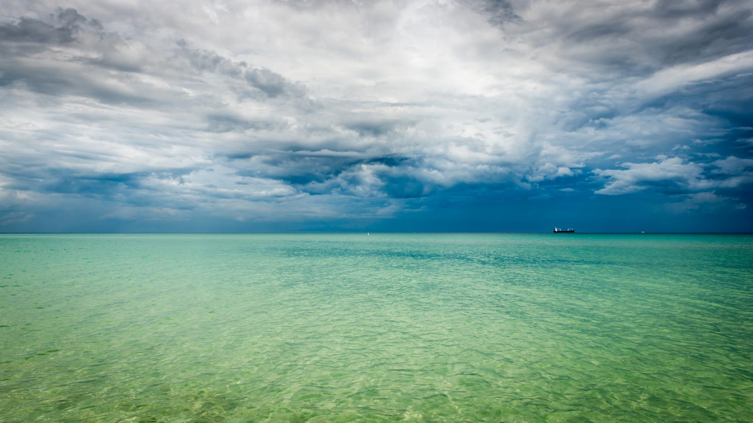 Miami Beach has put into action an aggressive and expensive plan to combat the effects of sea level rise.(Dreamstime/TNS)