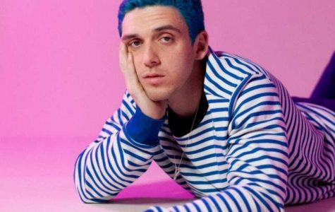 Tattoos Together, Lauv's newest hit