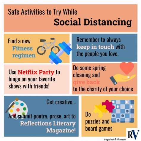 Fight Boredom With These Safe Activities to Try While Social Distancing