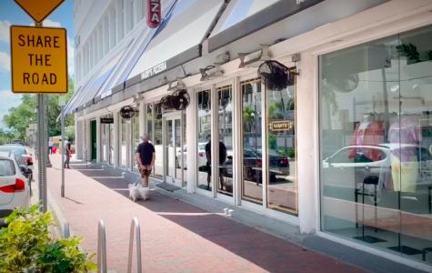 Ghost Town Miami Episode 1: Coconut Grove