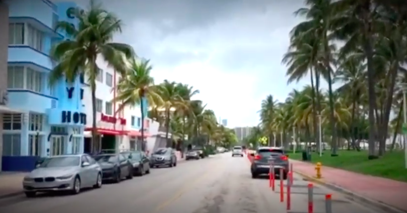 Ghost Town Miami Episode 3: Miami Beach