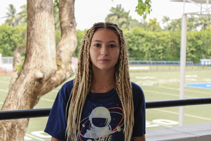 Madison Aguilera