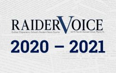 In these times of chaos, it's important now more than ever that we stick together and that we share high-quality reporting. This year at The Raider Voice, we're introducing some new changes to increase engagement, with the ultimate goal of bringing students together through journalism.
