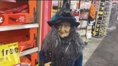 Celebrating Halloween Amidst COVID-19