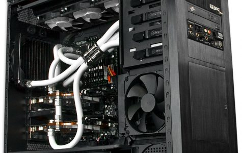 Digital Storm has launched a new gaming computer, the Black OPS Gaming PC.