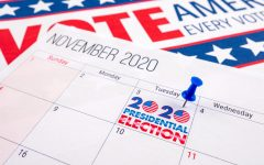 The Electoral College plays a major role in America'ss democracy and millions of voters will see it at work again on Election Day, Nov. 3. Learn more about the history and inner workings of the Electoral College here.
