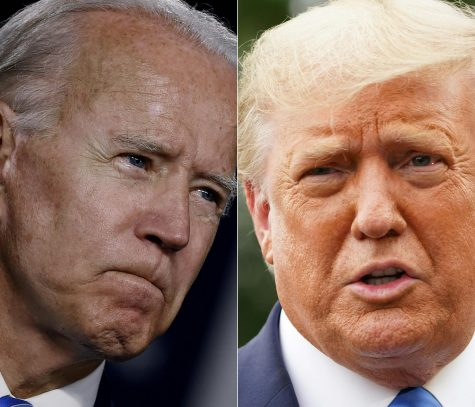 Op-Ed | Making the Case for Biden and Trump in the 2020 Election