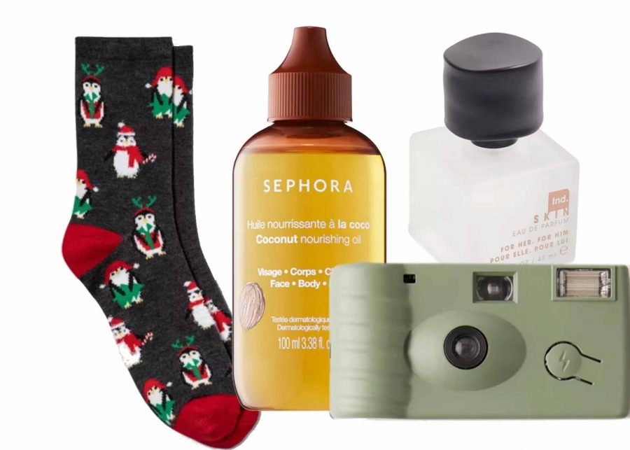 Our holiday gift guide is sure to please everyone on your list. Check it out!