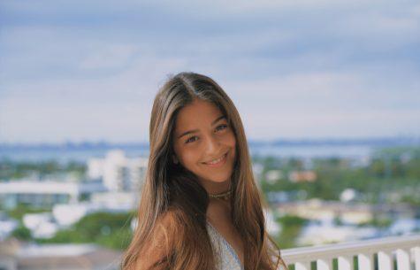 Photo of Luciana Hornstein