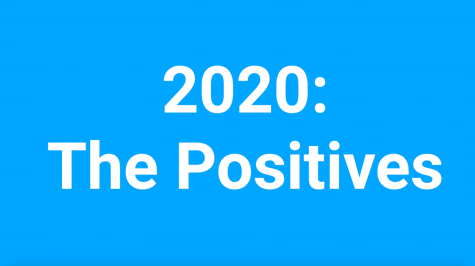 Staff Reflects on Positive Outcomes of 2020