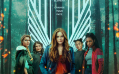 Fate: The Winx Saga's poster. All rights reserved to Netflix.