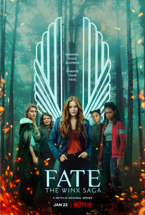 Fate%3A+The+Winx+Saga%E2%80%99s+poster.+All+rights+reserved+to+Netflix.