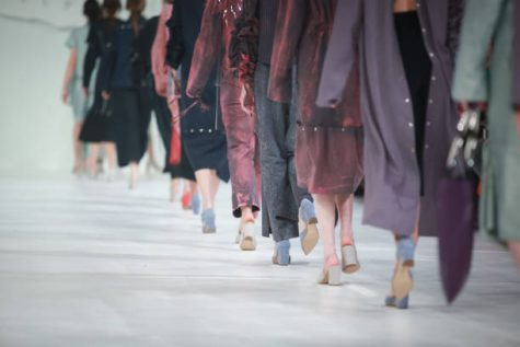 Hits and Misses: Predicting 2021 Fashion Trends