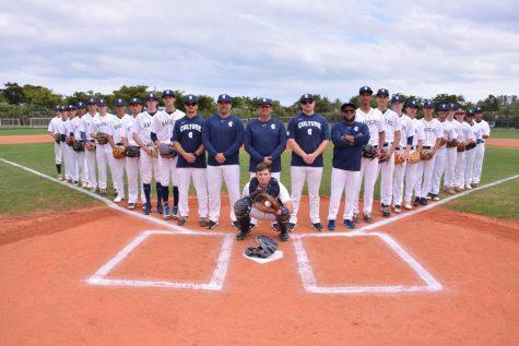 Varsity Baseball Opens Season Victorious Over Key West