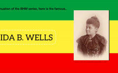 Black History Month: The Story of Ida B. Wells