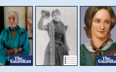 Three overlooked women in history. Video by Anya Gruener.