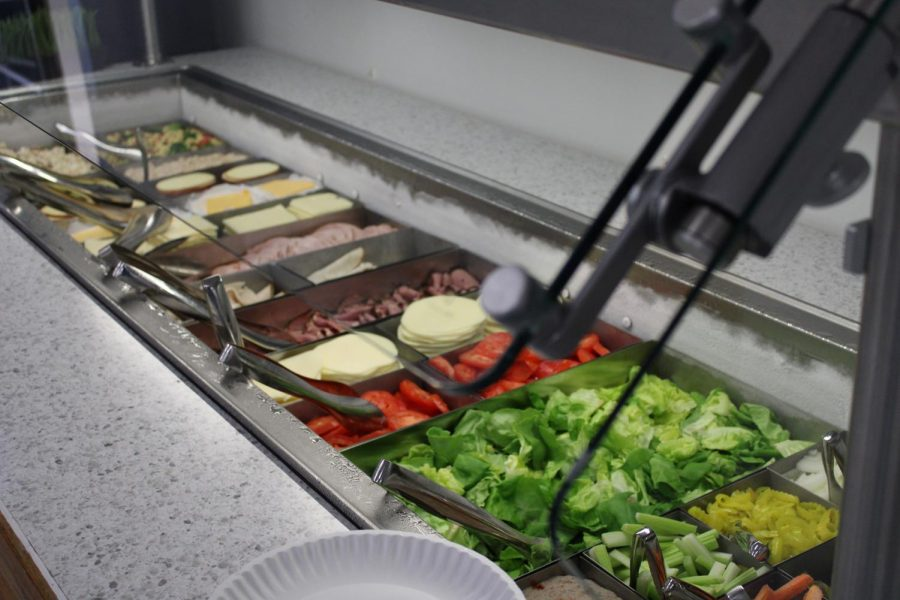 Sage Dining brings back pre-COVID lunch system along with new options for students and faculty.
