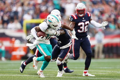 Commentary | Winning With Miami: Dolphins Seal First Season Win