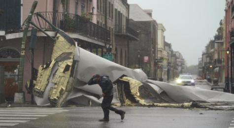 Four Ways to Prepare for Hurricane Season