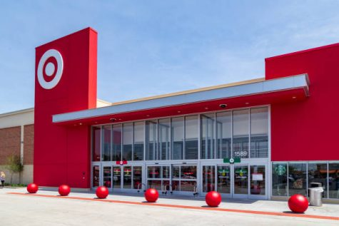 Why Target Might Be the New Hangout Spot for Teens